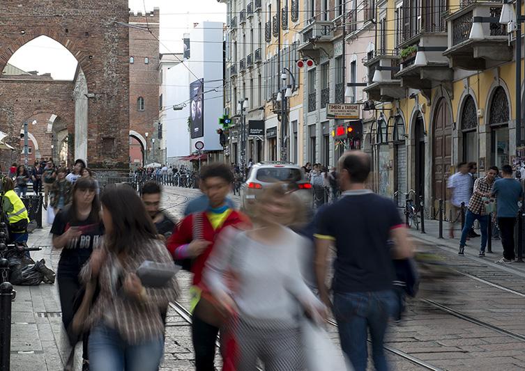 Corso di Porta Ticinese, 30