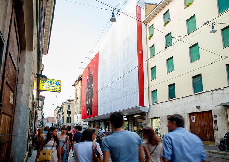 Corso di Porta Ticinese, 83