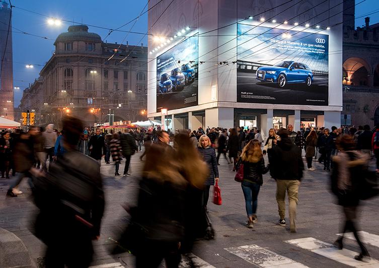 Re Enzo/Piazza Maggiore