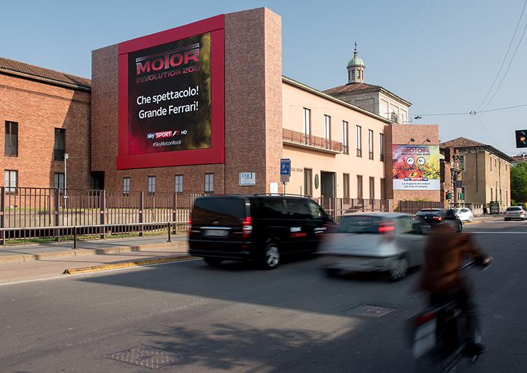 Sforza DOMINATION